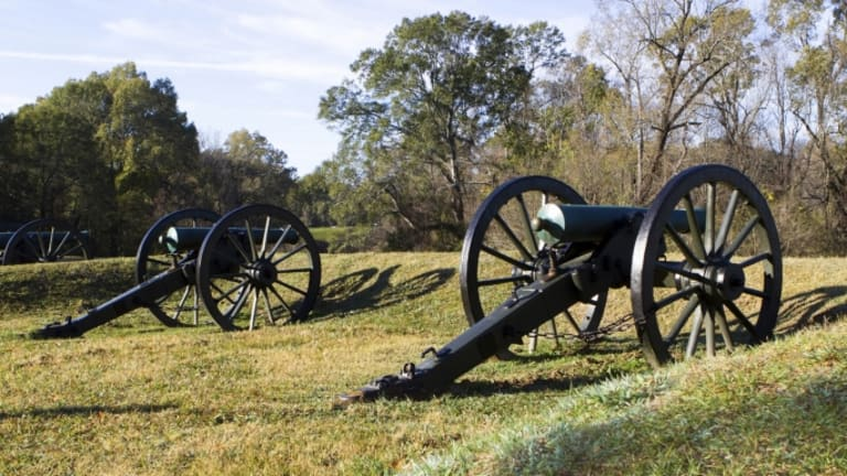 10 Surprising Civil War Facts