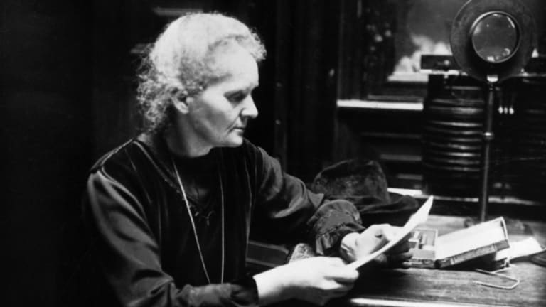Marie Curie: Facts About The Pioneering Chemist