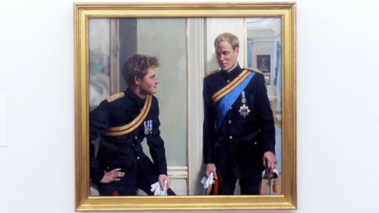 How Unflattering Royal Portraits Could Break a Marriage Contract