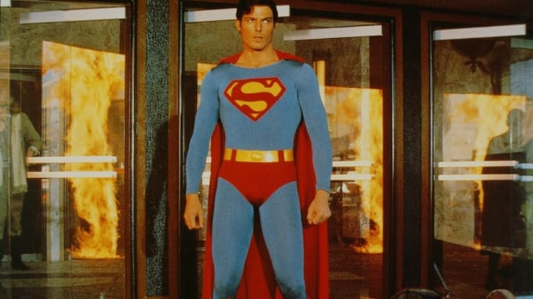 The Ominous Link Between Superman, Career Washouts and Untimely Death