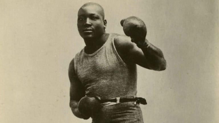 The 'White Slavery' Law That Brought Down Jack Johnson is Still in Effect