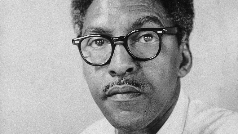 Why MLK's Right-Hand Man, Bayard Rustin, Was Nearly Written Out of History