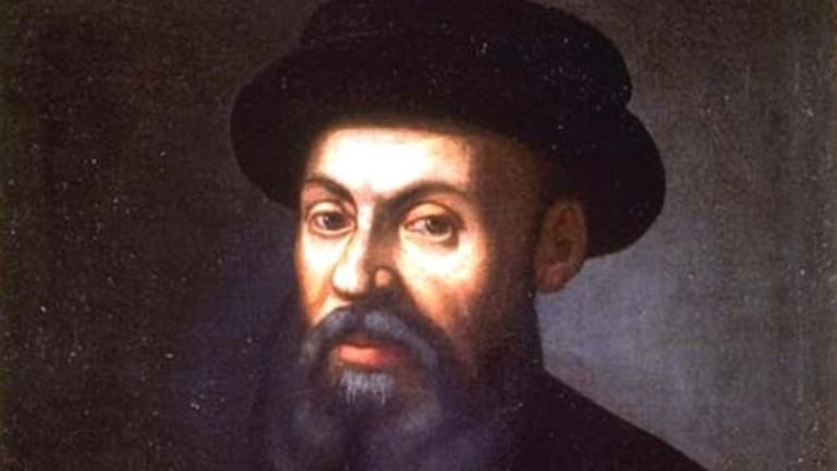 Was Magellan the first person to circumnavigate the globe?