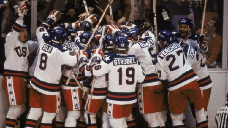 The Miracle on Ice 97242d6b9