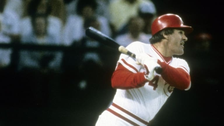 Document Banning Pete Rose From Baseball Goes on Sale
