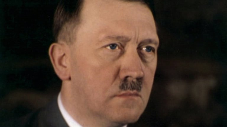 Study Suggests Adolf Hitler Had Jewish and African Ancestors