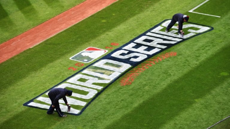6 Things You May Not Know About the World Series