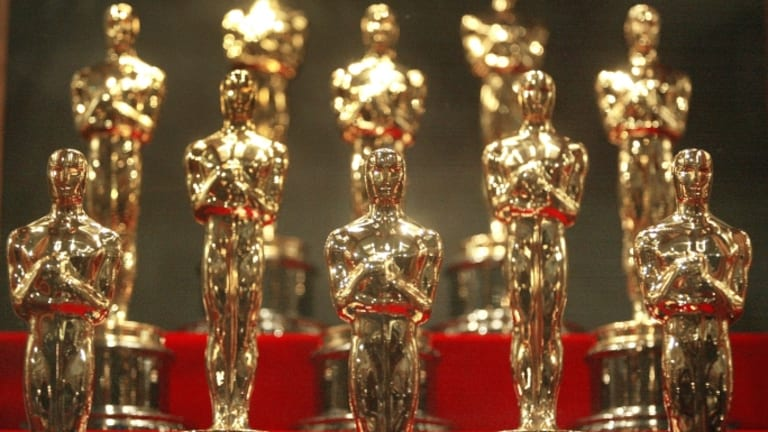 Why are the Academy Awards nicknamed the Oscars?