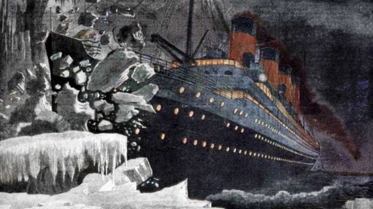 Why Did the Titanic Sink?