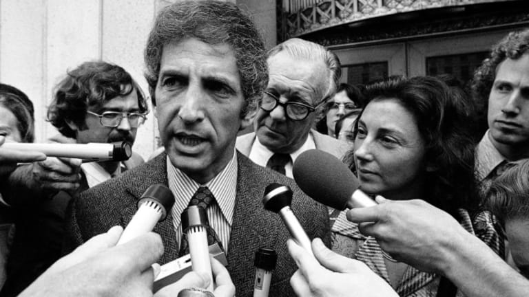 Pentagon Papers Fully Declassified on Famous Leak's 40th Anniversary
