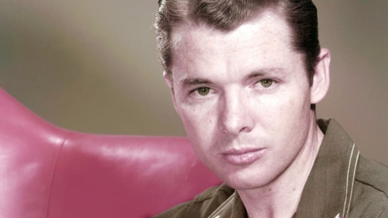 Audie Murphy's World War II Heroics, 70 Years Ago