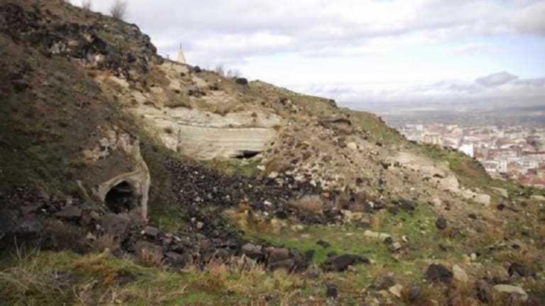 Vast Underground City Found in Turkey May Be One of the World's Largest