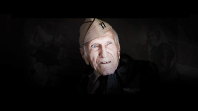 8 Things You May Not Know About Louis Zamperini