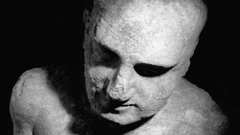 The Cardiff Giant Fools the Nation, 145 Years Ago