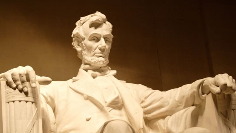 Lincoln's Peoria Speech, 160 Years Later