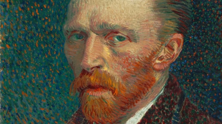 7 Things You May Not Know About Vincent Van Gogh