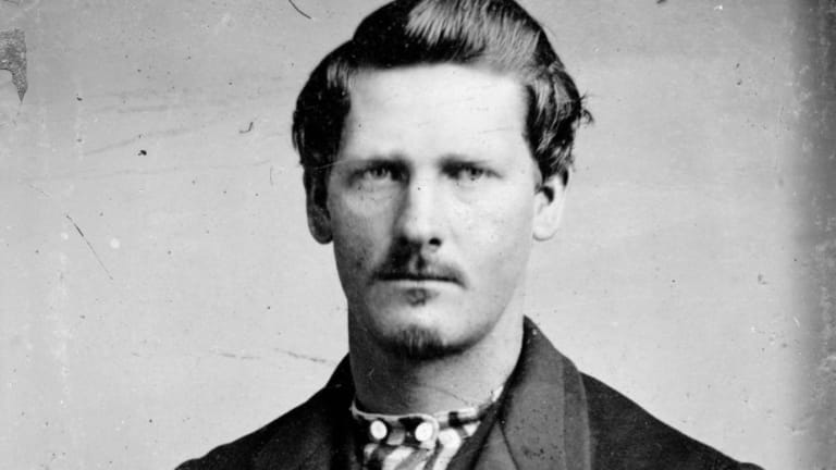 6 Things You Should Know About Wyatt Earp