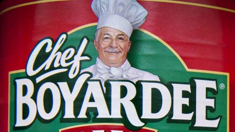 The Surprising History of the Real Chef Boy-Ar-Dee