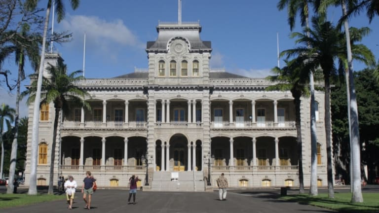 Hawaii's Monarchy Overthrown With U.S. Support, 120 Years Ago