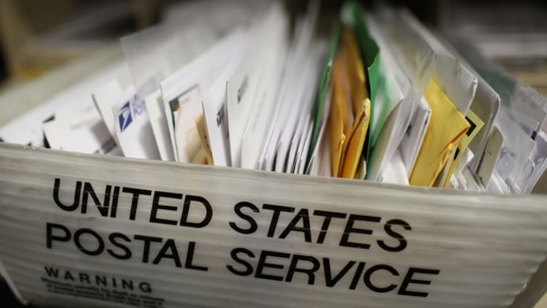 Neither Snow nor Rain nor Heat nor Gloom of Night Can Stop the U.S. Postal Service, but Saturdays Soon Will