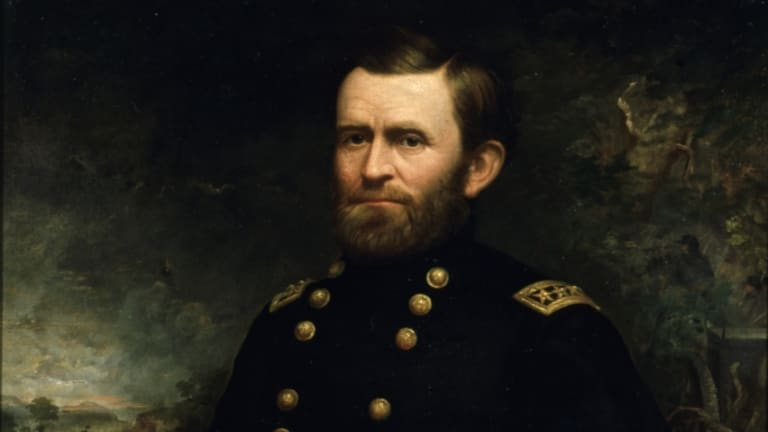 General Grant Expels Jews From His War Zone, 150 Years Ago