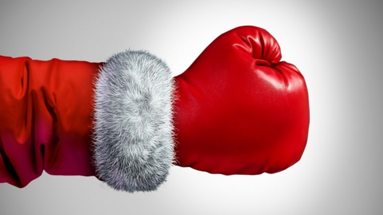 Why is the day after Christmas called Boxing Day?