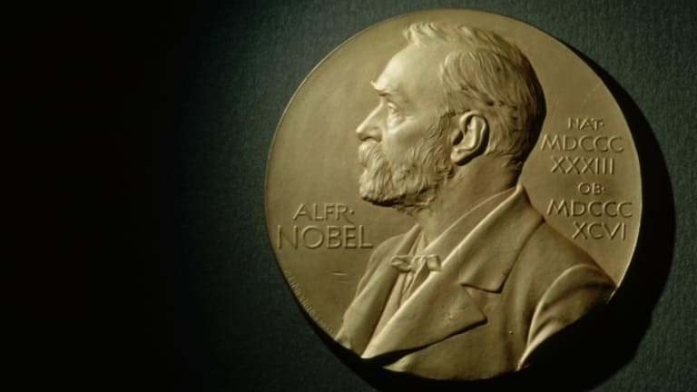 Did a Premature Obituary Inspire the Nobel Prize?
