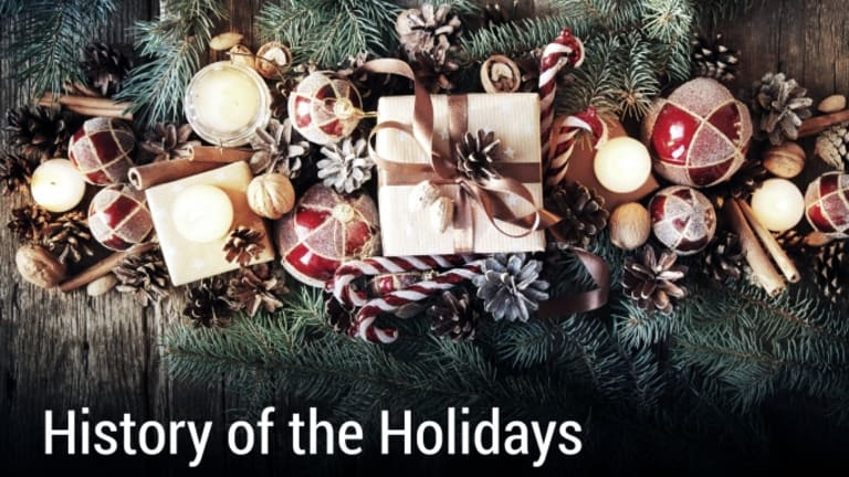 HISTORY Vault: The History of the Holidays