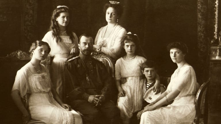 Could Anyone Have Saved the Romanovs?
