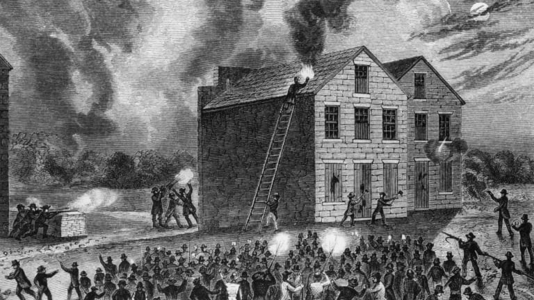 Why Violence Against Journalists Ran Rampant in 19th-Century America