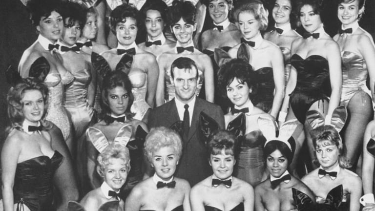 What Happened When Hugh Hefner Invited 20 Sociologists to the Playboy Mansion