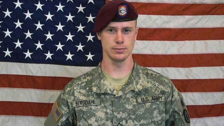 Watch Bowe Bergdahl's First Video Interview Since His Kidnapping