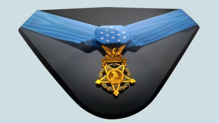 The Medal of Honor: 6 Surprising Facts