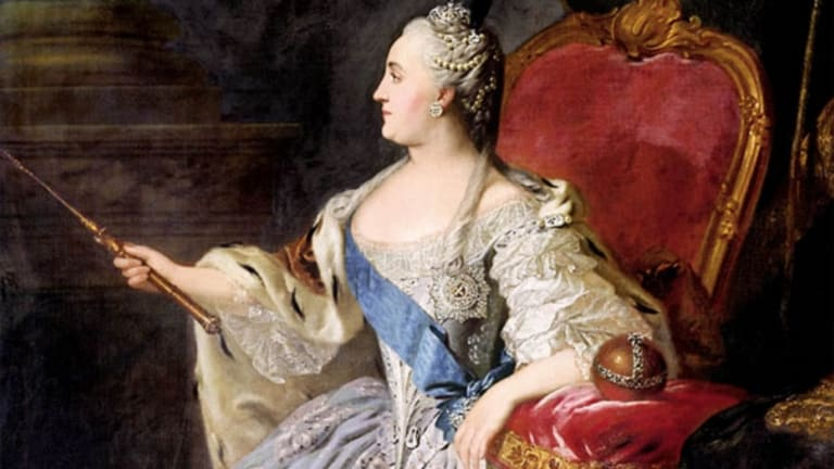 8 things you didn t know about catherine the great history