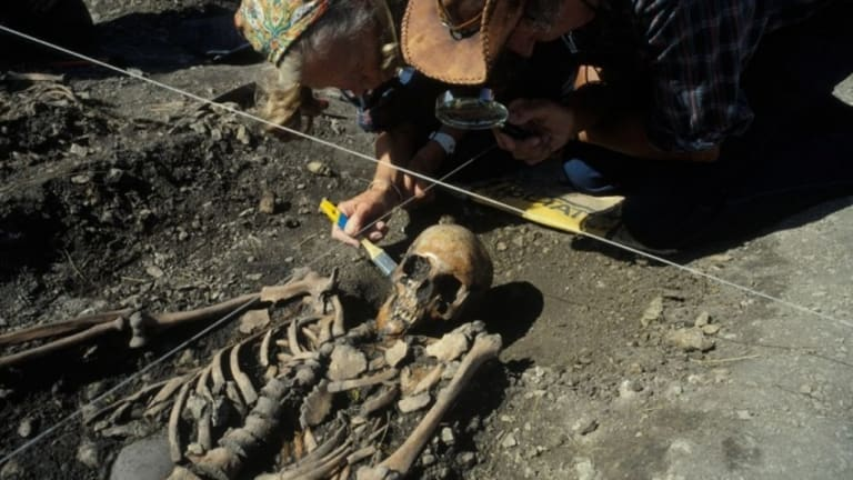 Migrants Brought Farming to Europe, Ancient DNA Suggests