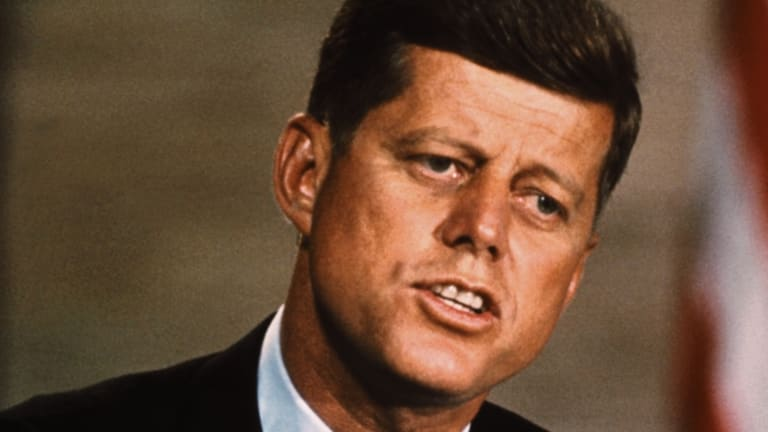 JFK Files: Cuban Intelligence Was in Contact With Oswald, Praised His Shooting Ability
