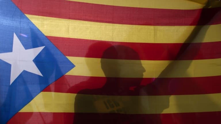 The Catalonian Fight for Independence Has Medieval Roots
