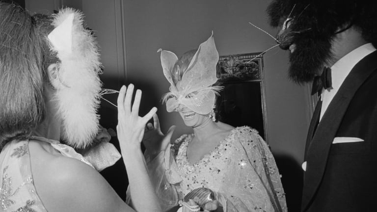 How Truman Capote Threw the Most Legendary Party of the 20th Century