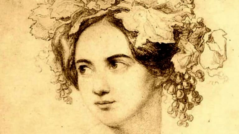 Fanny Mendelssohn Finally Gets Her Due