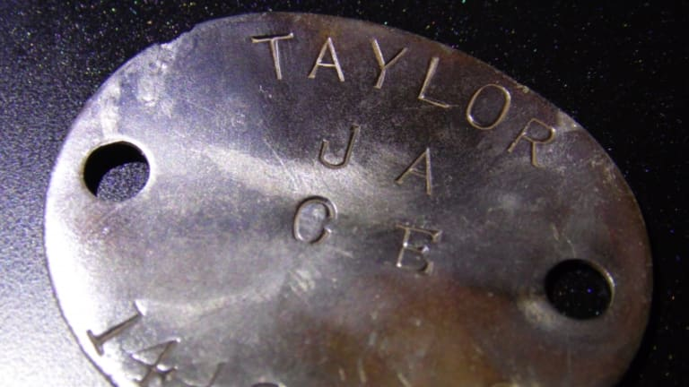 14,000 Long-Lost Army Dog Tags May Soon Be on Their Way Home