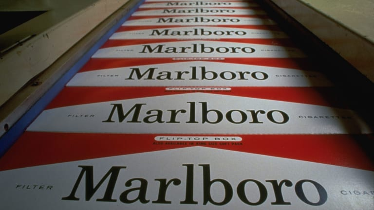 Marlboro Friday: The Stock Market Shock That Nearly Tanked an Iconic Brand