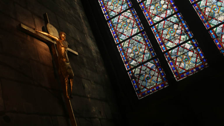 Inside the Conversion Tactics of the Early Christian Church