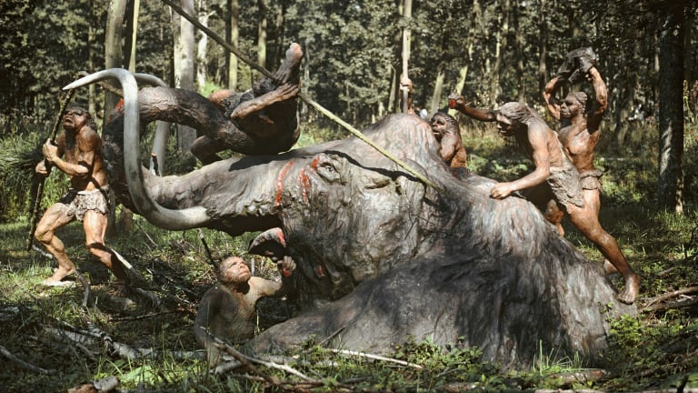 Neanderthals Developed Surprisingly Sophisticated Ways to Hunt