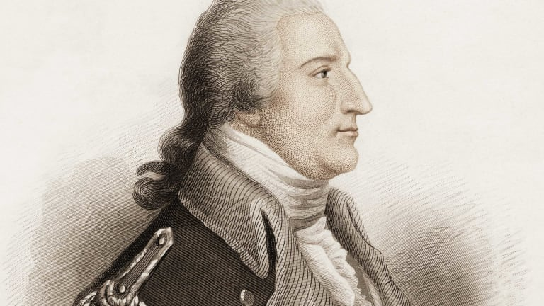 Why Did Benedict Arnold Betray America?