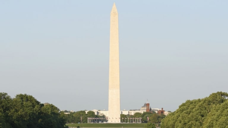 5 Things You Might Not Know About the Washington Monument