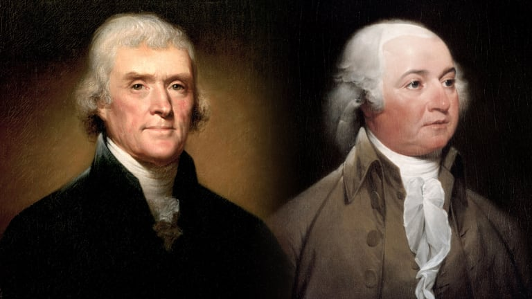 Two Presidents Died on the Same July 4: Coincidence or Something More?