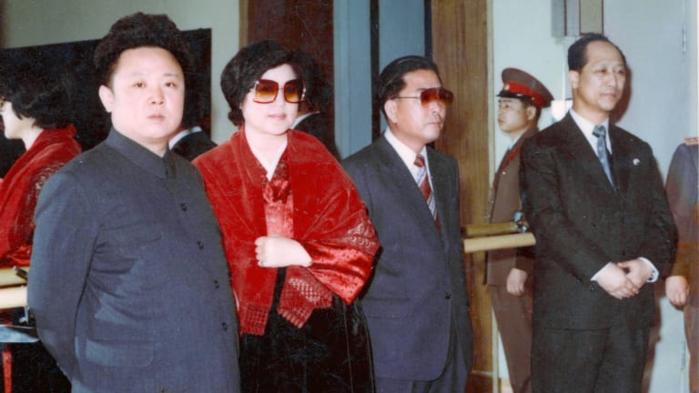 Kim Jong-il Was So Obsessed With Film He Kidnapped an Actress