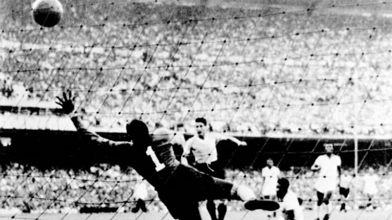The Maracanã Blow: Brazil's Stunning World Cup Defeat