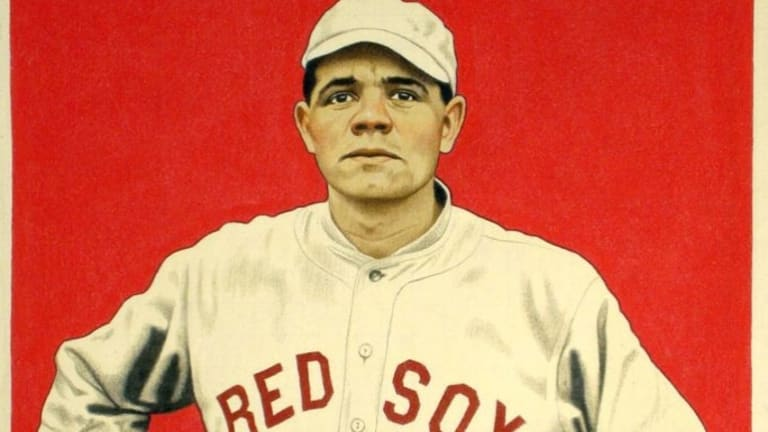 10 Things You May Not Know About Babe Ruth