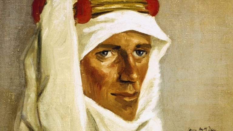 "10 Things You May Not Know About ""Lawrence of Arabia"""